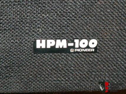 Pioner HPM 100 4