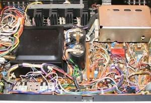 Sony STR 7065 3