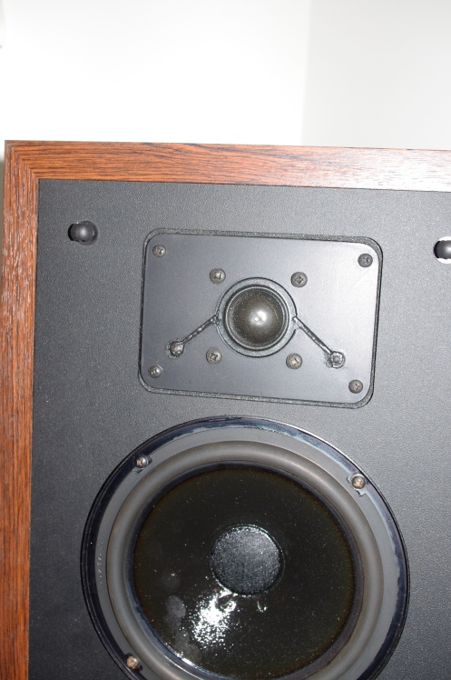 Polk Monitor 5B Peerless Tweeter