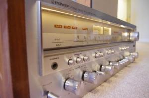 Pioner SX-1250