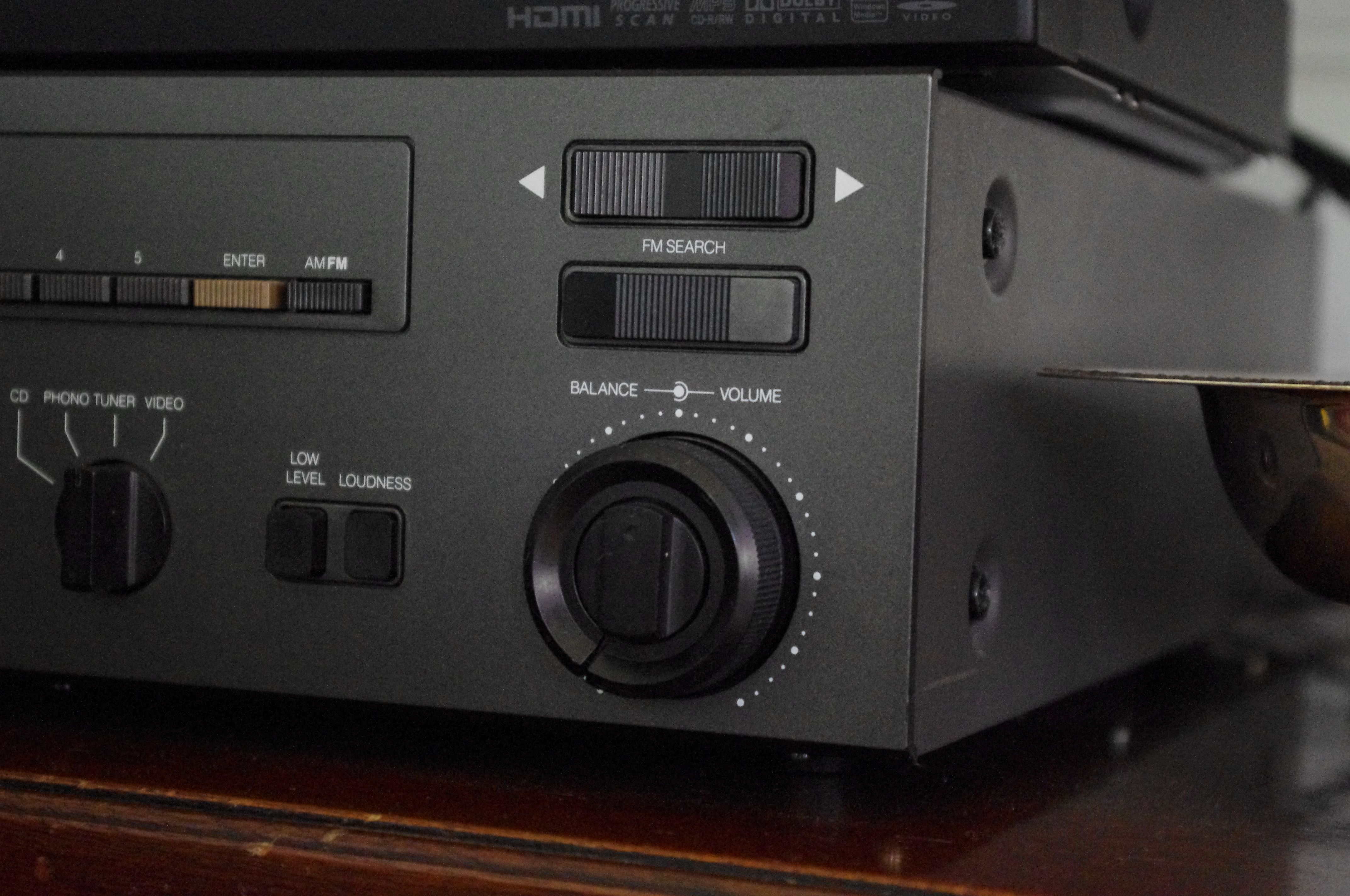 Pushing the Envelope: NAD 7240 PE | silverfacestereo