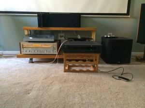 Pioneer SX-1250 vs NAD 7100 Monitor Series Receiver