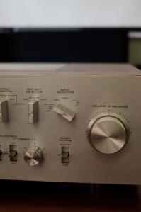 Yamaha CA-1010