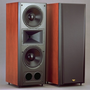 CF-4. Courtesy of Klipsch
