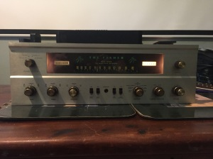 Fisher 500C Receiver
